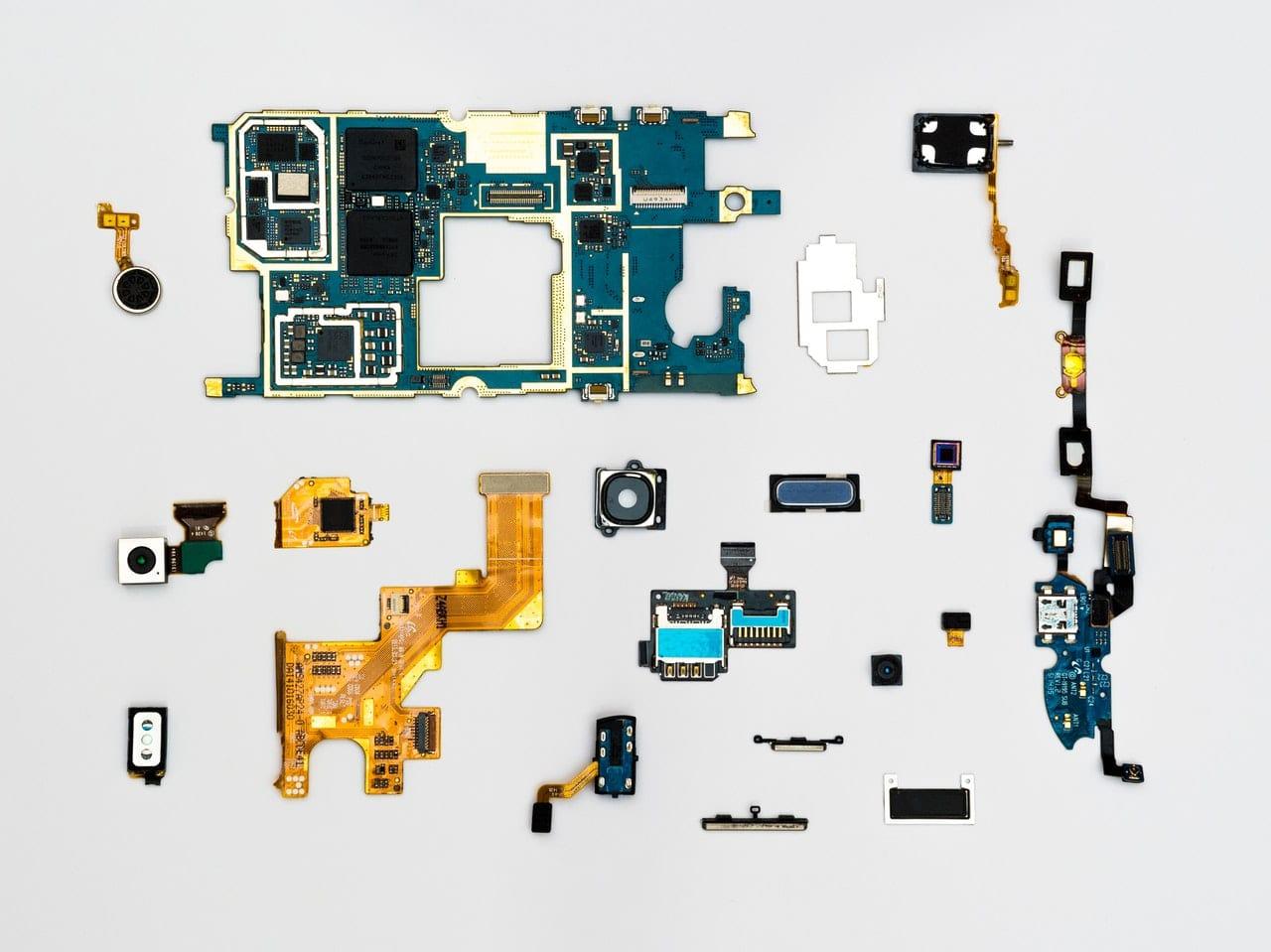 phone repair shops in london